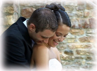 lehigh valley bride and groom